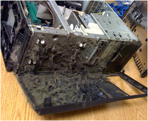 PC-Dust-Cleaning