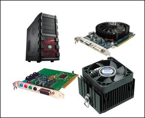 PC-HardWare-Install-Upgrade